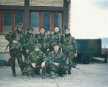Bosnia 1995