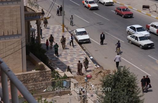 danilo-amelotti.com Iraqi Freedom