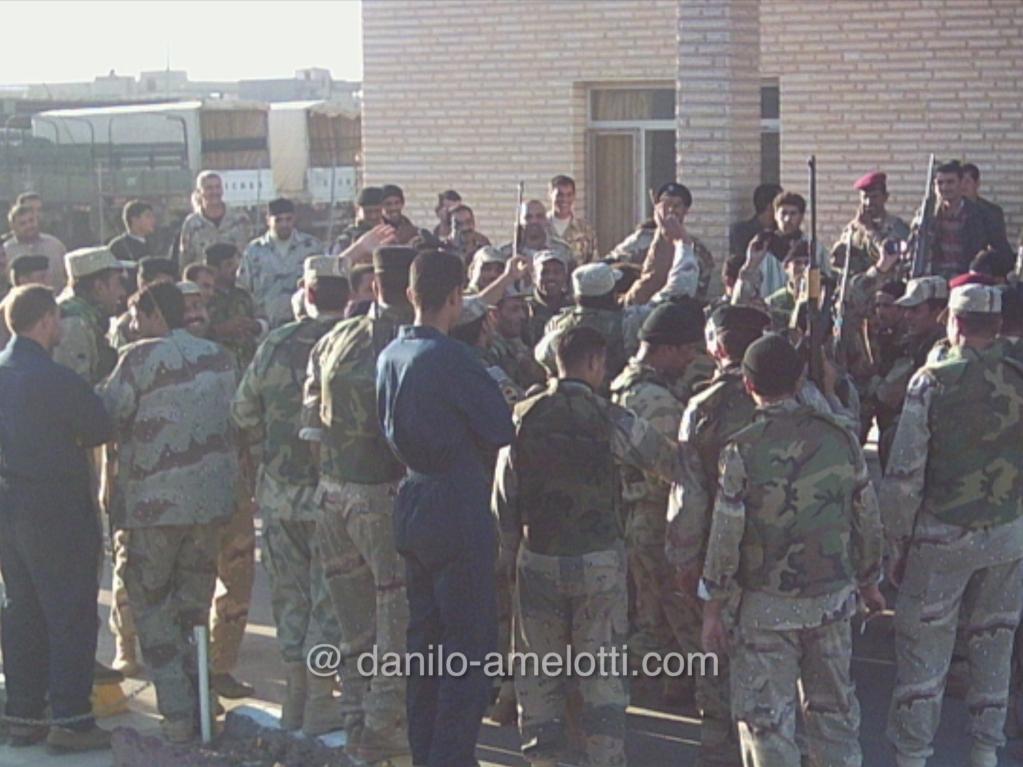 danilo-amelotti.com Iraq