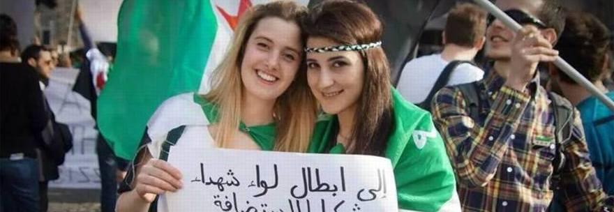 Greta e Vanessa, sotto assedio. Fortuna che l'Italia è un luogo privo di odio! – Al di là del Buco