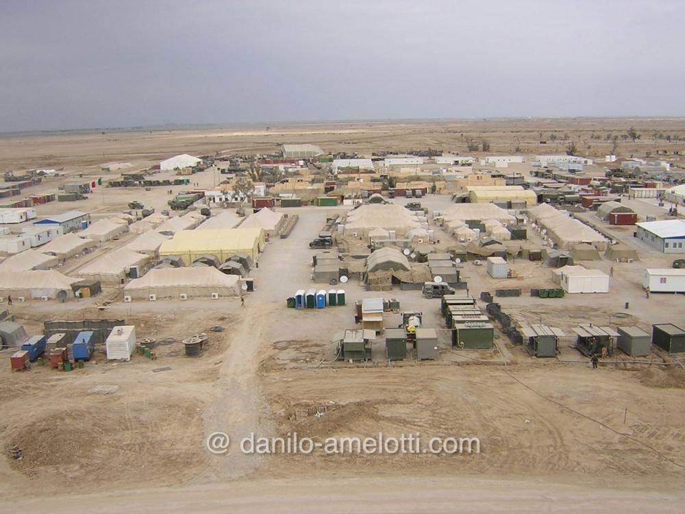 danilo-amelotti.com Iraq close Protection Incursori after firefight