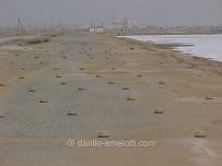 danilo-amelotti.com Iraq close Protection Incursori, minefield