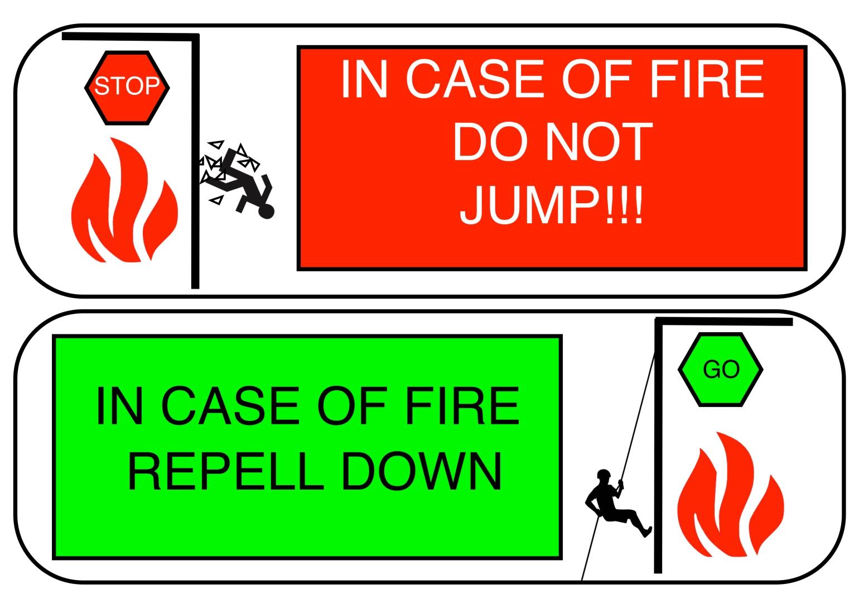 non saltare dalla finestra-emergenza-fuoco-discesa-in corda-danilo-amelotti-EBE