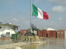 danilo-amelotti.com Iraq close Protection Incursori, Italian base Talil