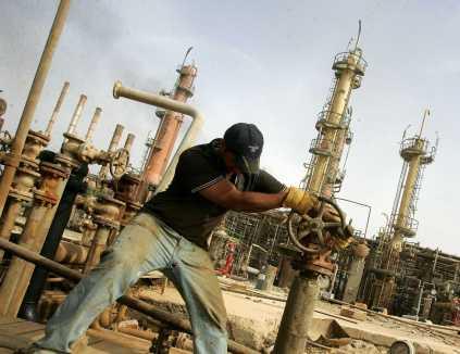 ISIS e Petrolio-danilo-amelotti