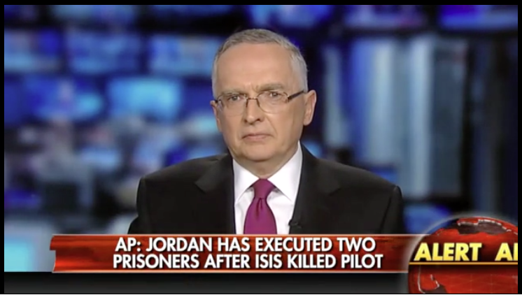You Will Never Hear A Better Comment About ISIS After What Lt. Col. Ralph Peters Just Said