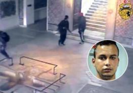 Il terrorista del bardo-danilo-amelotti.com